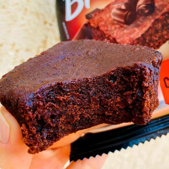 Brownie Sem Açúcar da BeLive