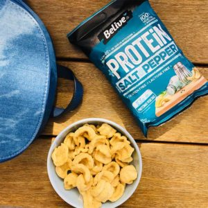 snack protein salt & pepper na tijela