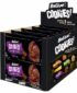 Display NOVO Cookie Double Chocolate BeLive