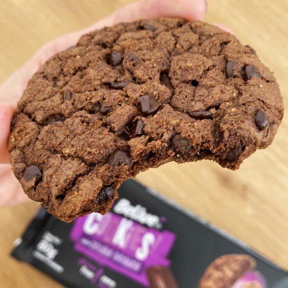 Cookie Sem Gluten chocolate com gotas Belive
