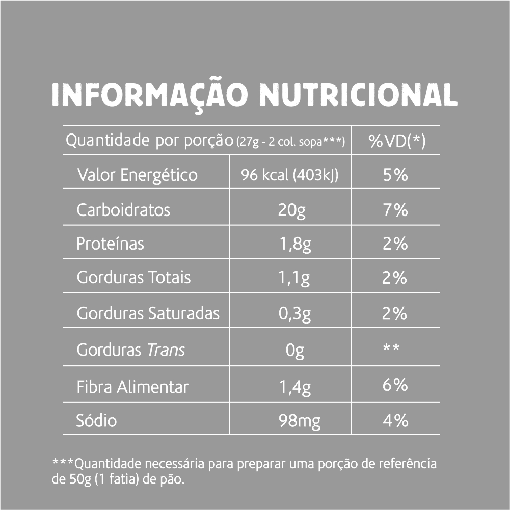 tabela_nutricional_mistura_pao_sem_gluten_multigraos_belive
