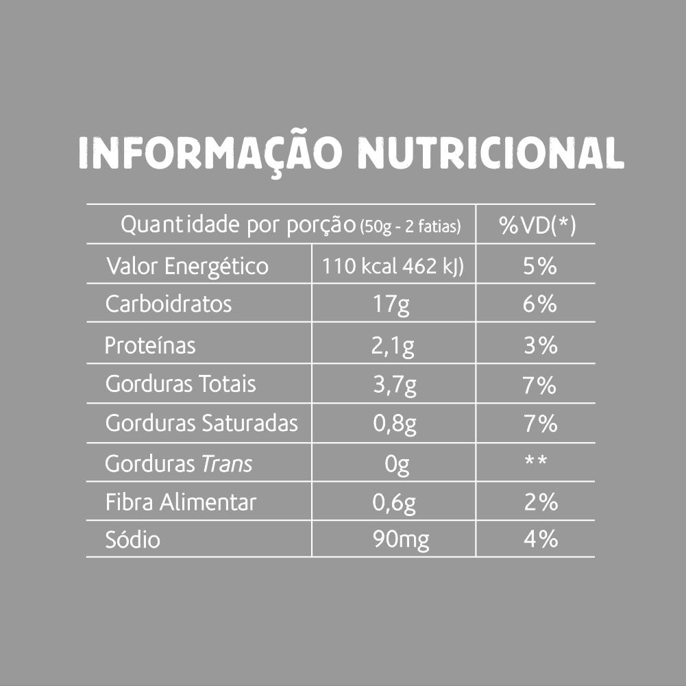 tabela_nutricional_pao_sem_gluten_caseiro_belive